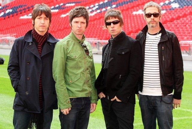 画像: 英ロックバンド「オアシス」のドキュメンタリー、舞台裏は「ドラッグまみれ」 : 映画ニュース - 映画.com