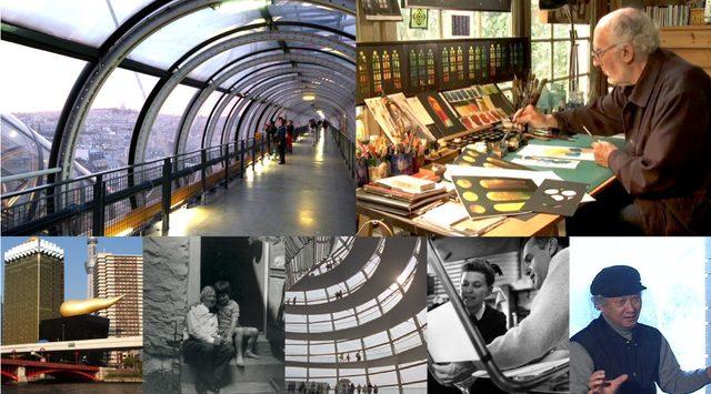 画像: 知らなかった!もっと知りたい建築の世界「建築映画特集」公式サイト