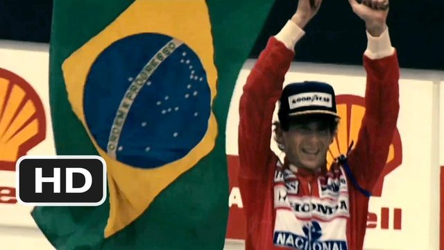 画像: Senna (2011) Trailer - No Fear No Limits No Equal - Formula 1 Documentary HD youtu.be