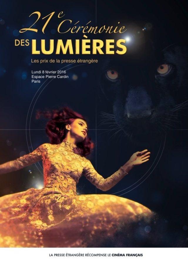 画像: Le palmarès des Prix Lumières 2016 (Cinéma). - LeBlogTvNews