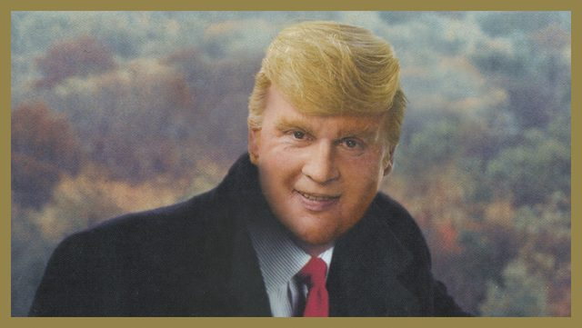 画像1: Funny Or Die Presents Donald Trump's The Art Of The Deal: The Movie www.funnyordie.com