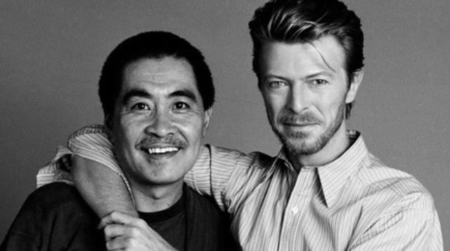 画像: 天才デヴィッド・ボウイの素顔を知る男、鋤田正義が語るリアルなボウイ(前編)|GQ JAPAN