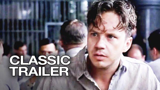 画像: The Shawshank Redemption (1994) Official Trailer #1 - Morgan Freeman Movie HD youtu.be