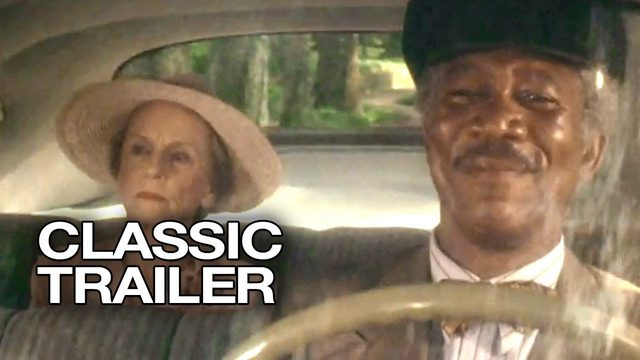 画像: Driving Miss Daisy (1989) Official Trailer #1 - Morgan Freeman Movie HD youtu.be