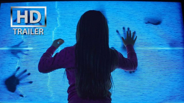 画像: Poltergeist | official trailer US (2015) Sam Raimi youtu.be