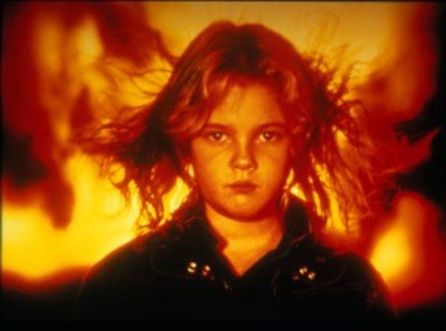 画像: ドリュー・バリモア主演『炎の少女チャーリー』初DVD&ブルーレイ化決定 - 映画 - ニュース - クランクイン! iflame
