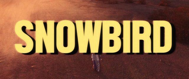 """画像: KENZO """"Snowbird"""" a movie by Sean Baker youtu.be"""
