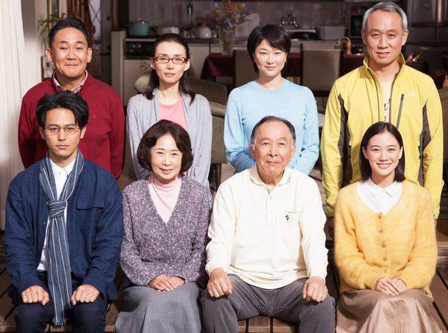 画像1: ©2016「家族はつらいよ」製作委員会 kazoku-tsuraiyo.jp