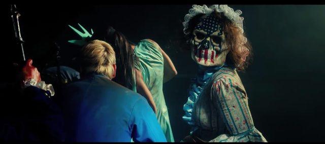 画像3: The Purge: Election Year スクリーンショット