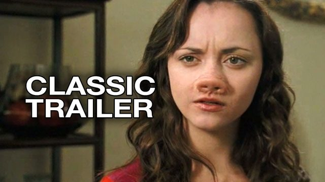 画像: Penelope (2006) Official Trailer #1 - Christina Ricci Movie HD youtu.be