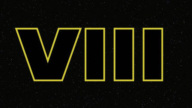 画像: Star Wars: Episode VIII Production Announcement youtu.be
