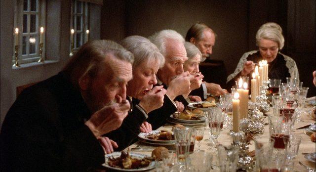 画像: 究極のグルメ映画『バベットの晩餐会』がデジタル・リマスターで上映