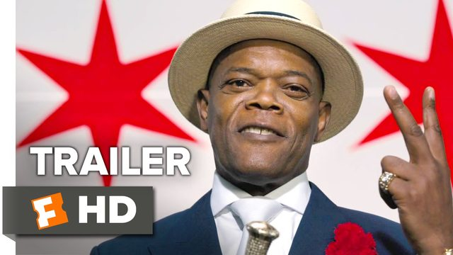 画像: Chi-Raq Official Trailer #1 (2015) - Wesley Snipes, Teyonah Parris Movie HD youtu.be