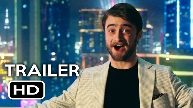 画像: Now You See Me 2 Official Trailer #1 (2016) Daniel Radcliffe, Jesse Eisenberg Magic Movie HD youtu.be