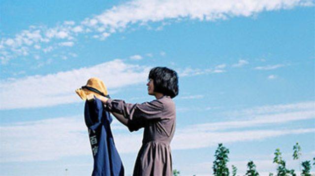 画像: 「みんな蒸してやる」 えび焼売自主生産工場で働くかよこの好きなおとこは、かかしになりたがった。かよこは考える、おとこを振り向かせる方法を。わたしが結婚しても、いつもの時間に、きみがラジオきくなら。 2015年/日本/41分/千葉県初上映 監督/脚本:大河原 恵 出演:大河原 恵、須藤瑞己、大渕礼奈、森川しゅう、鶴巻 紬、南久松真奈、星野慶太、松嵜翔平