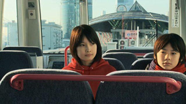 画像: 「あとのまつり」 すべてを忘れていく運命にある少女と少年が、いま、この一瞬を、踊り、走り、過剰におしゃべりしながら、時間と次元を超えて、きらめく生命力で生き抜いていく。 2009年/日本/19分/千葉県初上映 監督/脚本:瀬田なつき 出演:中山絵梨奈、福田佑亮、太賀