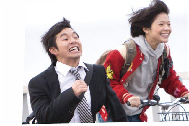 画像: 佐藤 快磨 | 壊れ始めてる、ヘイヘイヘイ | ndjcアーカイブス | 文化庁委託事業『ndjc:若手映画作家育成プロジェクト』