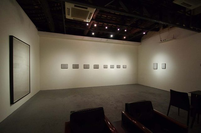 画像: 「Drawing Works」展示風景 - photo(C)mori hidenobu -cinefil art review