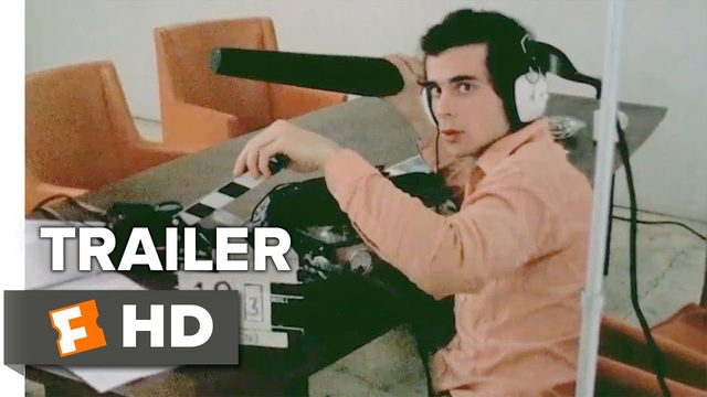 画像: Uncle Howard Official Trailer 1 (2016) - Documentary HD youtu.be