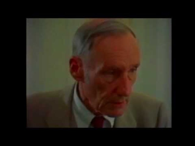 画像: Burroughs: the Movie (1983) by Howard Brookner restoration and re-release campaign youtu.be