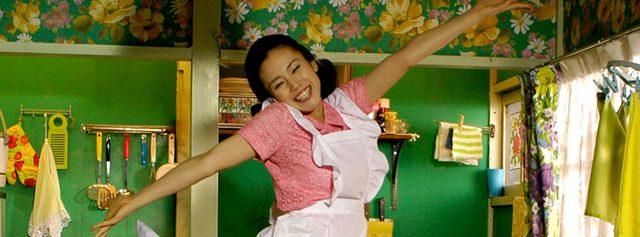 画像: Japan Sings! The Japanese Musical Film: Film: Programs: Japan Society