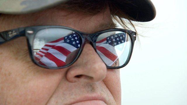画像: マイケル・ムーアが世界侵略!?新作『世界侵略のススメ』5月公開