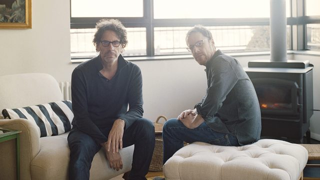 画像: 兄・ジョエル・コーエン(写真/左)、弟・イーサン・コーエン(写真/右)