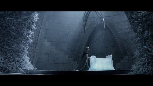画像: 『スノーホワイト/氷の王国』海外トレーラーB youtu.be