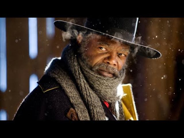 画像: THE HATEFUL EIGHT - Official Teaser Trailer - The Weinstein Company youtu.be