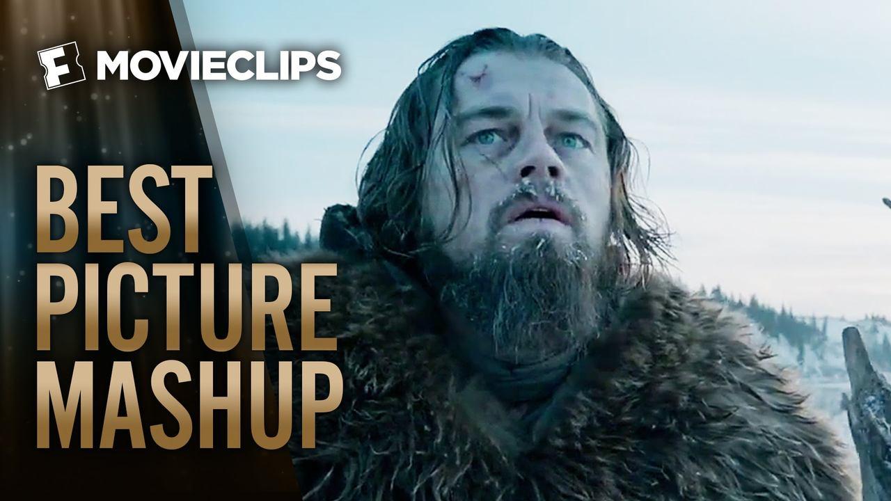 画像: Best Picture Mashup (2016) - Oscar Nominee Mashup HD youtu.be