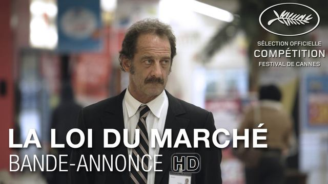 画像: LA LOI DU MARCHÉ - Bande-annonce youtu.be