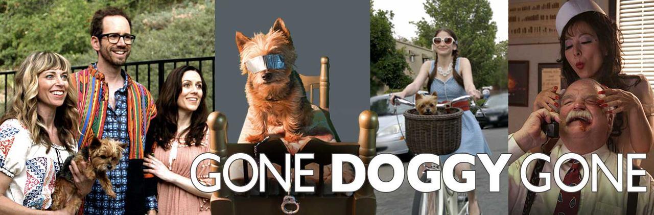 画像: GONE DOGGY GONE -