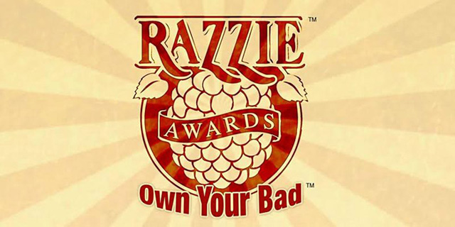 画像: Razzie Awards 2016 Winners Announced - ComingSoon.net