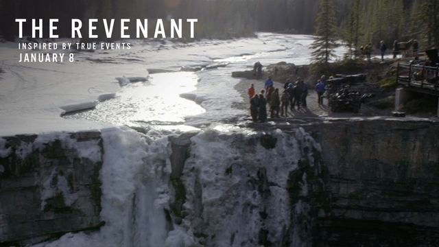 "画像: The Revenant | ""A World Unseen"" Documentary 