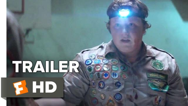画像: Scouts Guide to the Zombie Apocalypse Official Trailer #1 (2015) - Tye Sheridan Movie HD www.youtube.com