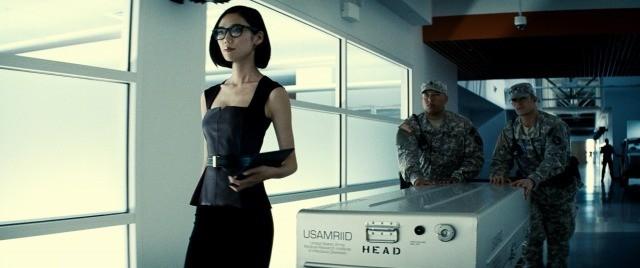 画像: 「バットマン vs スーパーマン」に日本人女優TAOが出演!その役どころは? : 映画ニュース - 映画.com
