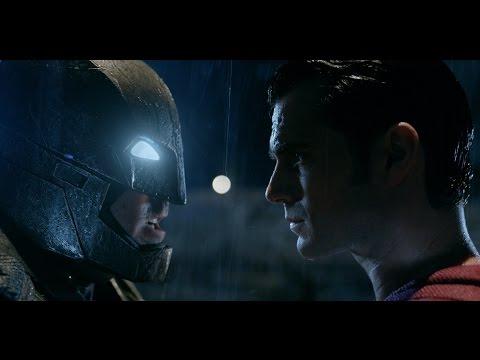 画像: 映画『バットマン vs スーパーマン ジャスティスの誕生』特別映像【HD】2016年3月25日公開 youtu.be