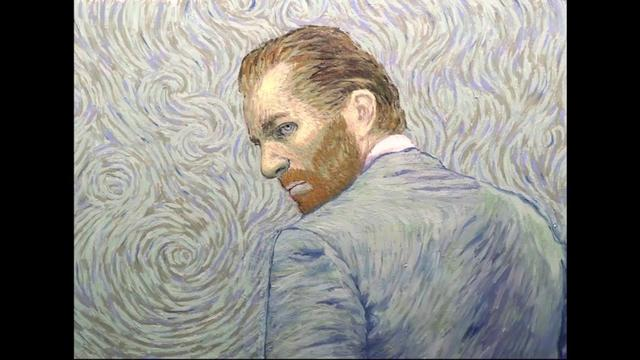 画像: Loving Vincent - Trailer 2016 (web) youtu.be