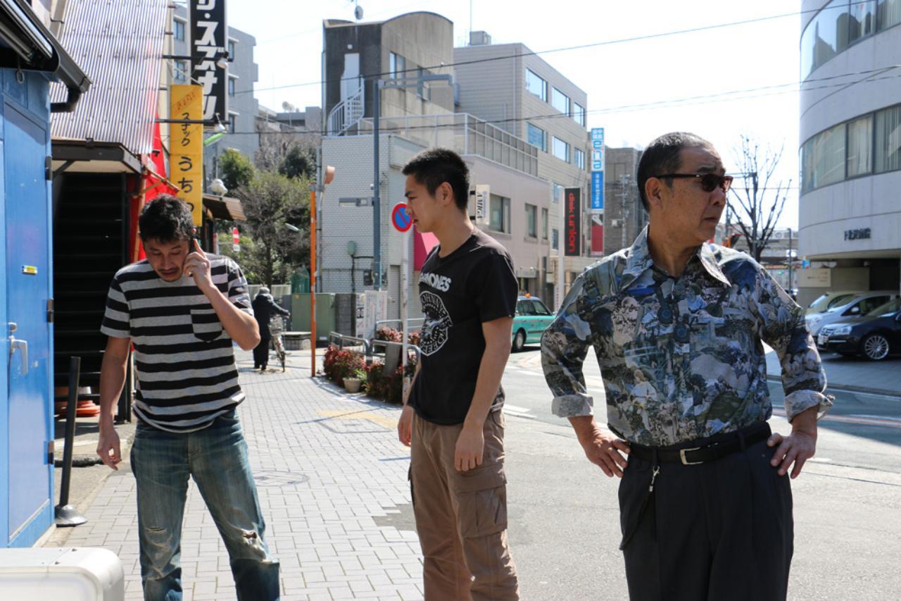 """画像2: 海外メディアが注目する""""ゲス文化"""""""