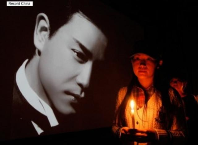 画像: 生きていれば今年で還暦、俳優レスリー・チャンの80年代ヒッ... -- RecordChina