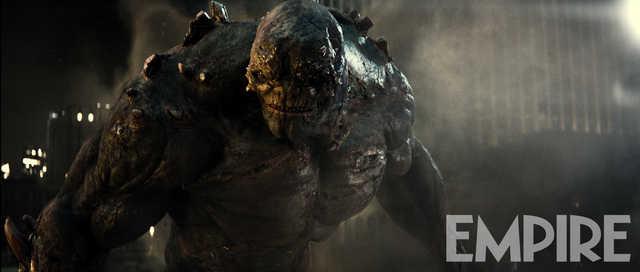 画像: スーパーマン史、史上、唯一、スーパーマンを倒したとされる謎のモンスター www.empireonline.com