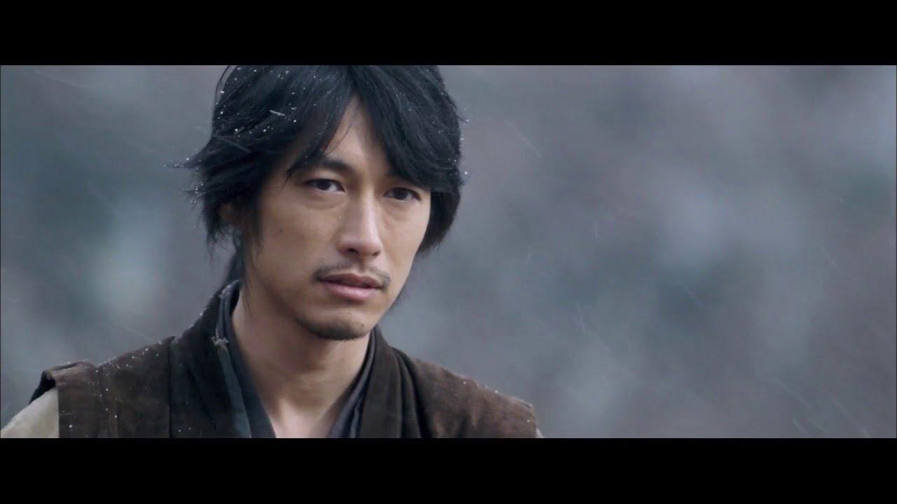 画像: 映画『NINJA THE MONSTER』予告編 youtu.be
