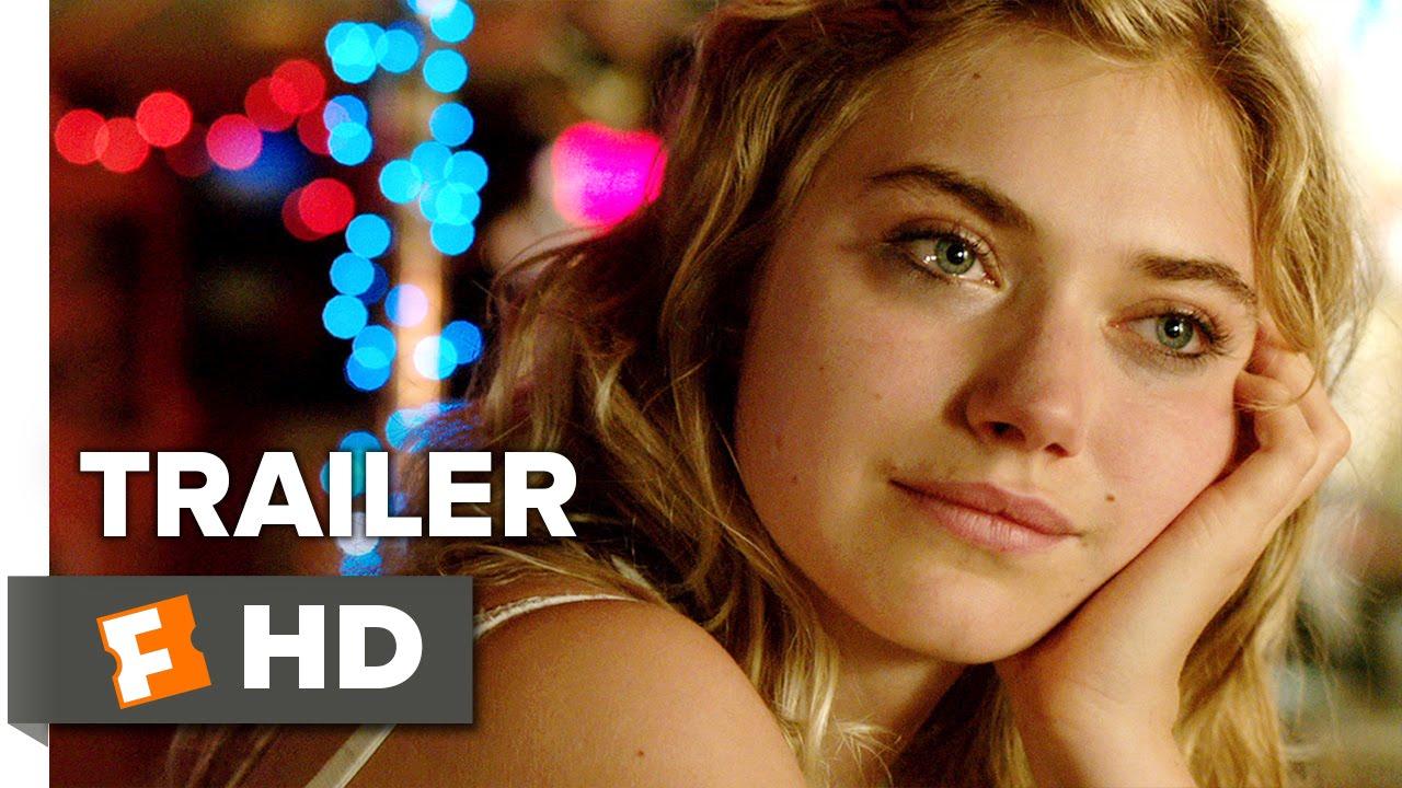 画像: A Country Called Home Official Trailer 1 (2016) - Imogen Poots, June Squibb Movie HD www.youtube.com