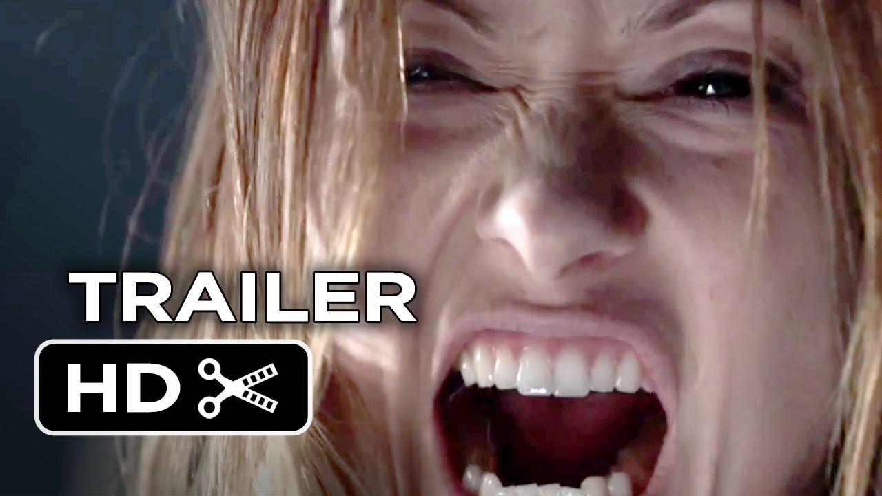 画像: The Lazarus Effect Official Trailer #2 (2015) - Olivia Wilde, Mark Duplass Movie HD youtu.be