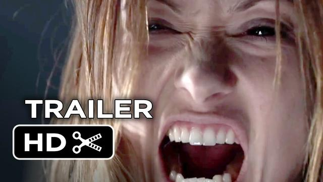 画像: The Lazarus Effect Official Trailer #2 (2015) - Olivia Wilde, Mark Duplass Movie HD youtu.be