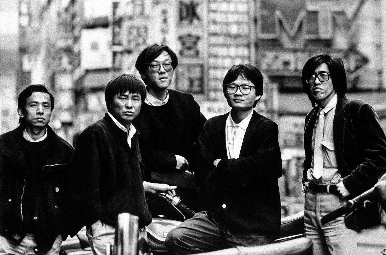 画像: 光陰的故事:台灣新電影 Flowers Of Taipei - Taiwan New Cinema youtu.be