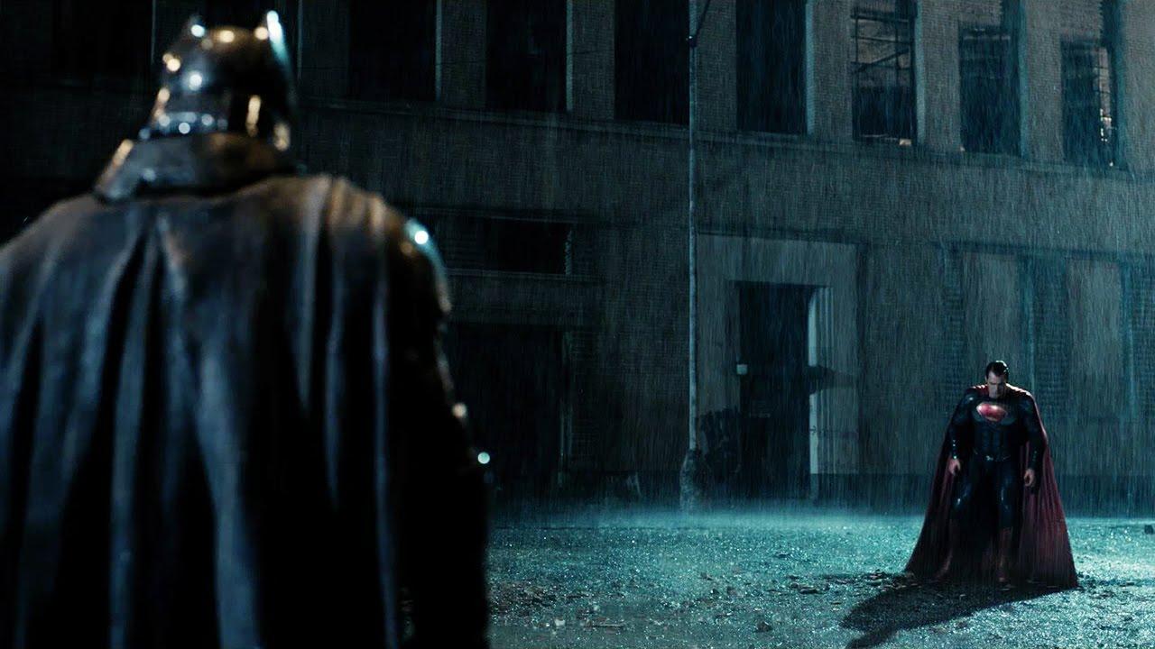 画像: Batman v Superman: Dawn of Justice - TV Spot 9 [HD] youtu.be