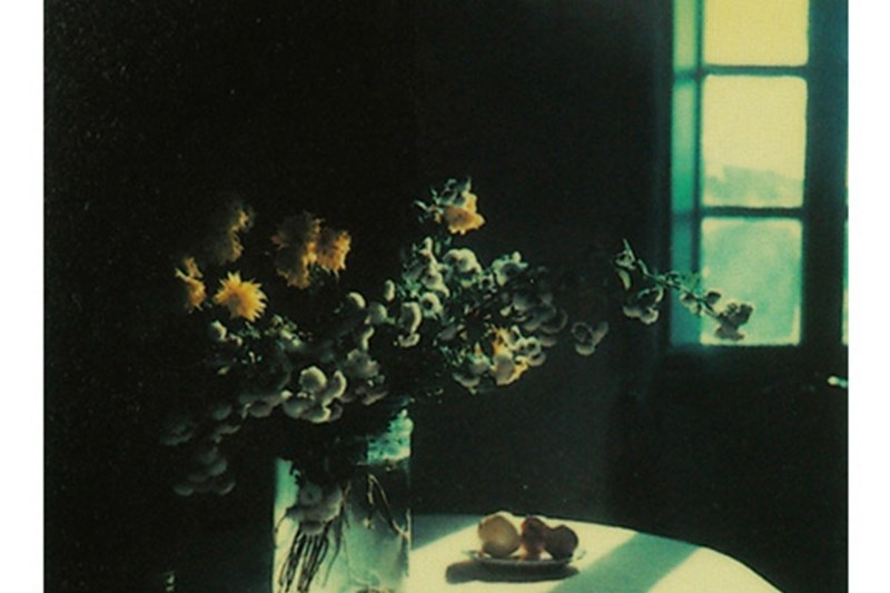 画像: Andrei Tarkovsky's Polaroids