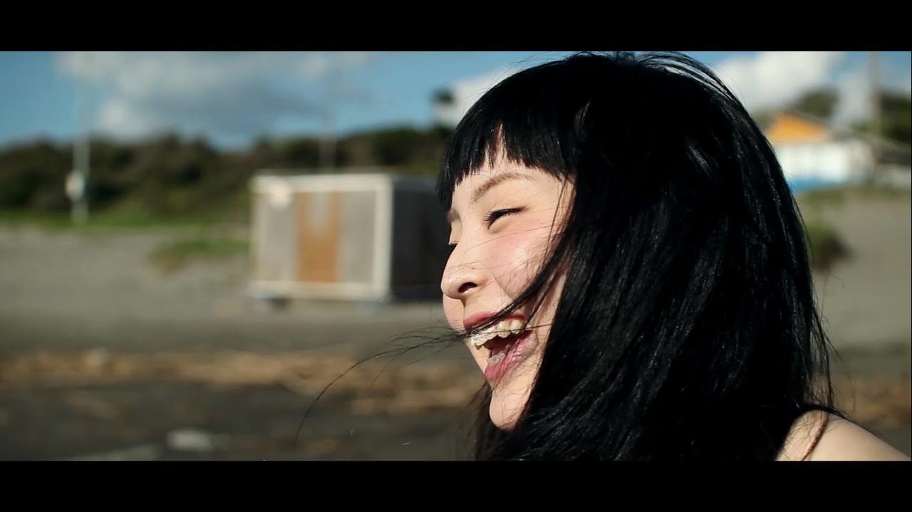 画像: 『九月の海の子どもたち』 予告編 youtu.be