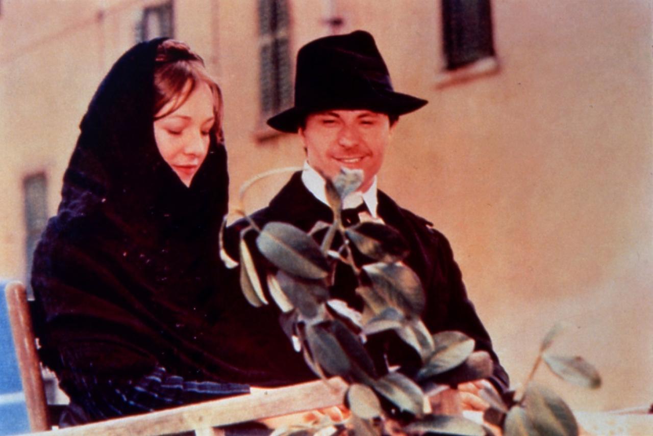 画像2: カンヌ国際映画祭最高賞パルム・ドールを始め、世界の映画賞を受賞。 映画史に清冽な光をはなつ伝説の名作が、四半世紀の歳月を経て再公開!